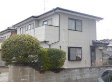 福島県いわき市小名浜 M様邸