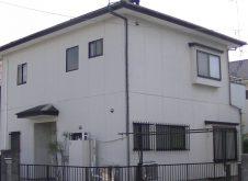 【いわき市小名浜】O様邸 屋根・外壁他塗装工事