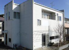 【屋根・外壁塗装】いわき市小名浜 Y様邸