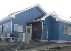 【屋根・外壁塗装】いわき市泉ヶ丘 N様邸