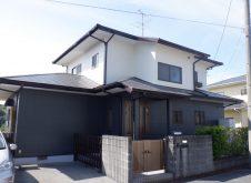 【屋根・外壁塗装】いわき市郷ケ丘 O様邸